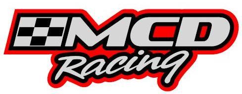 MCD Model Logo