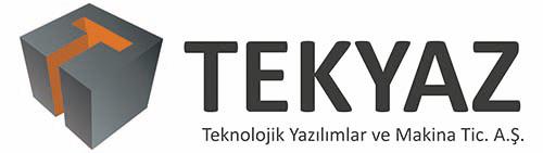 SolidWorks, SolidCAM, Cimatron Türkiye Distribütörü – TEKYAZ