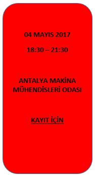 Antalya MMO