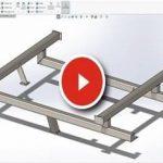 solidworks-konstrüksiyon