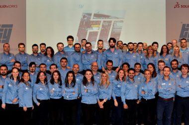 SOLIDWORKS Tasarım Zirvesinde 1000 Katılımcı ile Buluştuk…