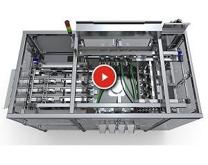 SOLIDWORKS Electrical ile Verilerinizi Kolaylıkla Mekanik Tasarımlarınıza Yerleştirin