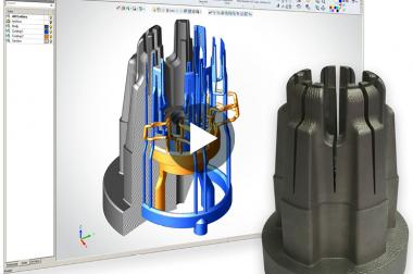 Verimli Modelleme için Cimatron CAD Modülü
