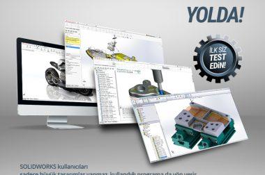 SolidWorks 2019 Beta Yolda!