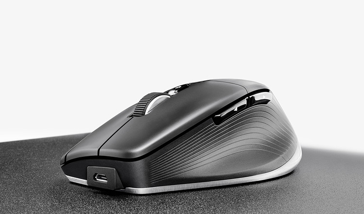 mouse cadmouse pro wrieless