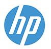 hp logo 100