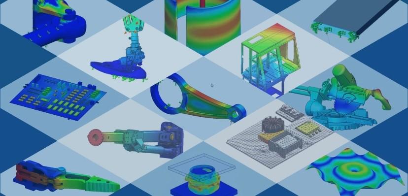 Tekyaz SolidWorks Simulation 1